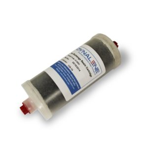 IC-093-04 Ion exchange resin cartridge